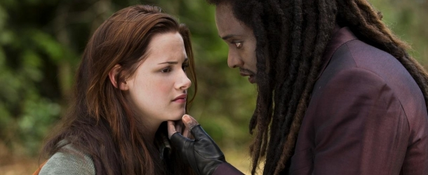 Beauty and the Beast: arriva Edi Gathegi da Twilight