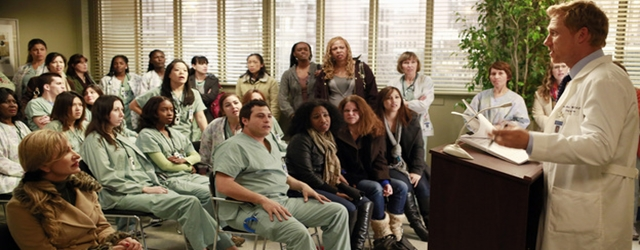 Grey's Anatomy: recensione dell'episodio 9.15 – Hard Bargain