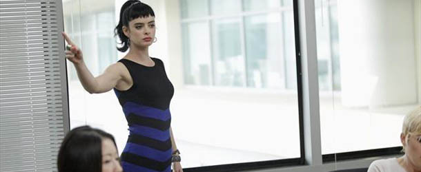 Krysten Ritter da Don't Trust The Bitch in Apartment 23 alla nuova comedy di NBC Assistance