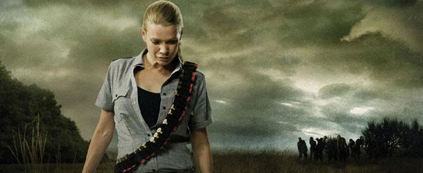 The Walking Dead: Laurie Holden spiega le scelte di Andrea nell'episodio 3.11 – I Ain't a Judas