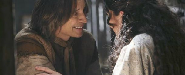 Once Upon a Time: Recensione dell'episodio 2.14 – Manhattan