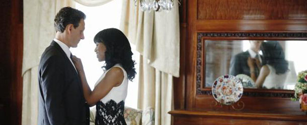 Scandal: Recensione dell'episodio 2.08 – Happy Birthday, Mr. President