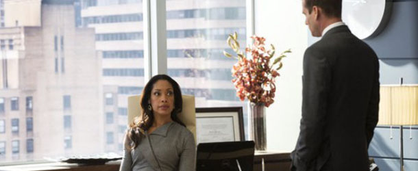 Suits: recensione dell'episodio 2.15 – Normandy