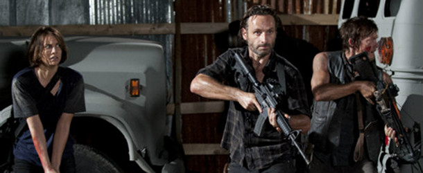 The Walking Dead: Robert Kirkman parla del finale di stagione
