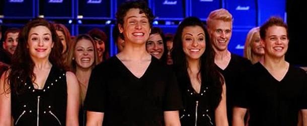 Glee: Jonathan Groff nel pilot di una nuova comedy di HBO