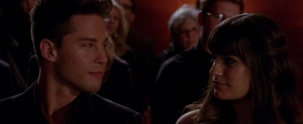 Glee: Rachel e Brody in 'How to be an Heartbreaker'?