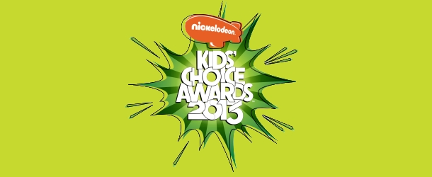 Nickelodeon Kids' Choice Awards 2013: tutte le nomination
