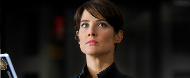 Cobie Smulders torna come guest star in Agents of S.H.I.E.L.D.