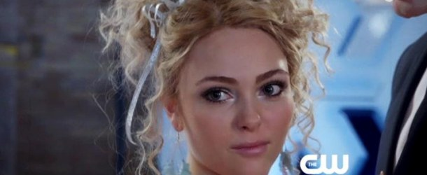 The Carrie Diaries: Recensione dell'episodio 1.07 – Caught