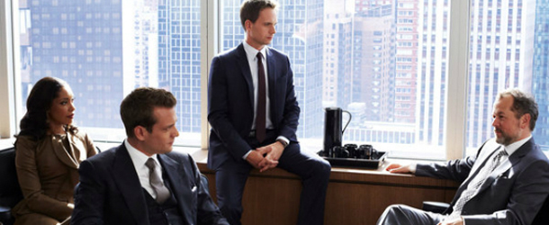 Suits: Recensione dell'episodio 2.14 – He's back