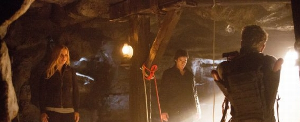 The Vampire Diaries: Recensione dell'episodio 4.14- Down The Rabbit Hole
