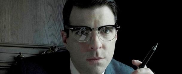 American Horror Story: Zachary Quinto potrebbe non tornare per la terza stagione