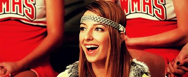 Glee: Vanessa Lengies farà parte della nuove serie Tv degli autori di 'Una Notte da Leoni'