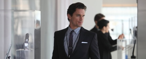 White Collar: Matt Bomer parla di Neal e della sua esperienze in Magic Mike