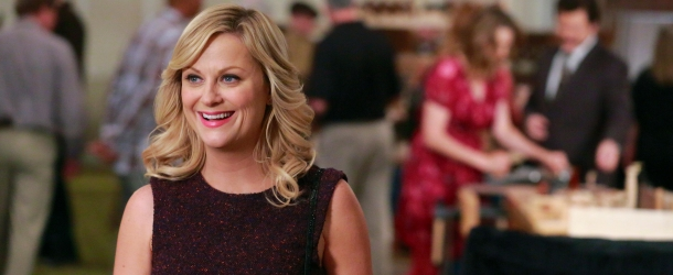 Parks and Recreation: Amy Poehler è la regina Usa delle sit-com