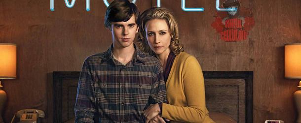 Bates Motel: viaggio nella psiche di un Norman Bates