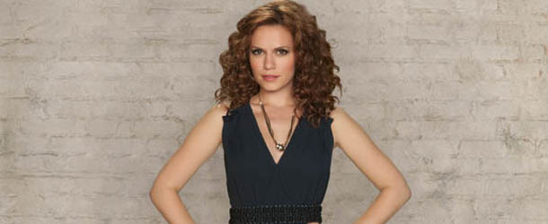 Dexter: Bethany Joy Lenz entra nel cast dell'ultima stagione