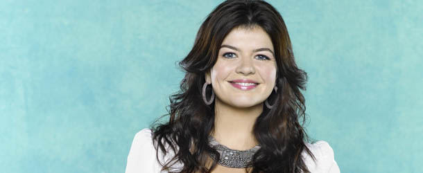 "How I Met Your Mother: Casey Wilson di ""Happy Endings"" nel cast dell'ultima stagione"