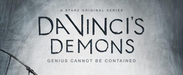 Da Vinci's Demons: Lara Pulver parla della serie di David Goyer