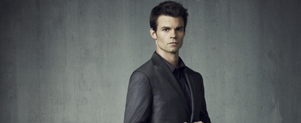 The Vampire Diaries: Showtime acquista due film diretti e recitati da Daniel Gillies