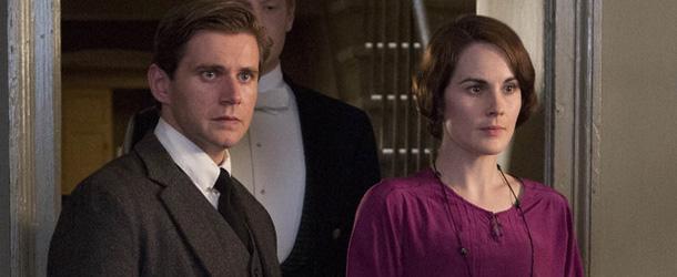 Downton Abbey: Michelle Dockery e Allen Leech parlano del futuro di Lady Mary e Tom Branson