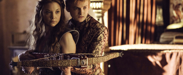 Game of Thrones: Margaery e Joffrey, una storia d'amore?