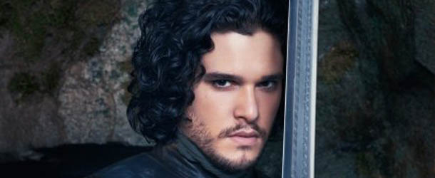 Game of Thrones: il trailer di A Testament of Youth con Kit Harington