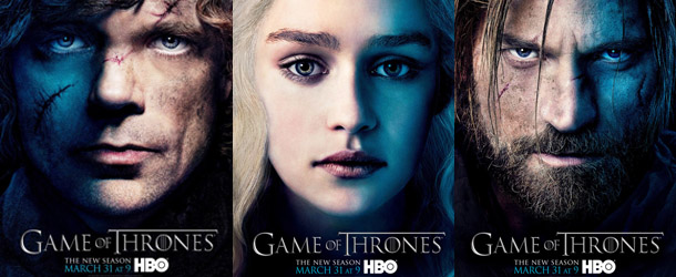 Game of Thrones: Boom di ascolti per la premiere su Sky Cinema