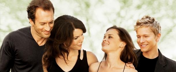 Gilmore Girls – Una mamma per amica: Lauren Graham parla del film