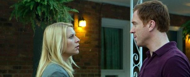 "Homeland, Damian Lewis sulla terza stagione: ""Brody e Carrie hanno rotto"""