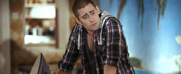 Once Upon A Time: in arrivo da Wonderland Michael Socha, il Fante di Cuori