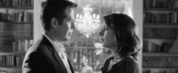 Alexis Denisof, Amy Acker e Nathan Fillion in Much Ado About Nothing nuovo film di Joss Whedon