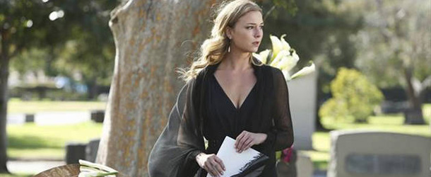 Revenge: Recensione dell'episodio 2.15 – Retribution