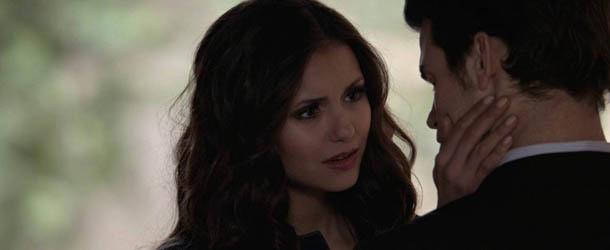 The Vampire Diaries: indiscrezioni su Katherine e la stagione 5