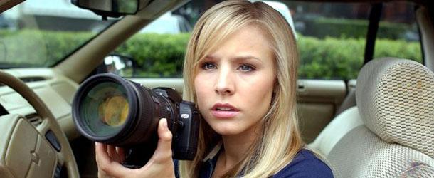 Veronica Mars: Leighton Meester non prenderà parte al film