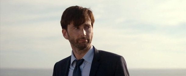 Gracepoint: David Tennant parla del suo ruolo nel remake di Broadchurch