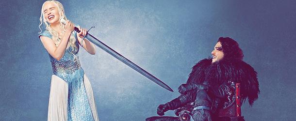 Game of Thrones: Secondo David Benioff e D.B. Weiss la quarta stagione è la più ambiziosa!