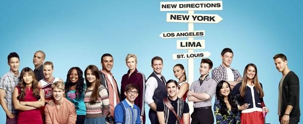 Glee: Lea Michele e Darren Criss condividono foto dal set