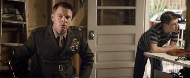 Homeland: Diego Klattenhoff nel cast di The Blacklist