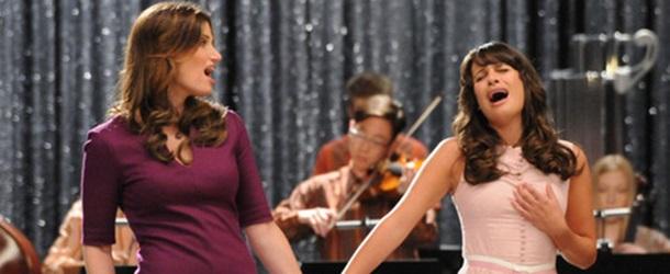 Glee: confermato il ritorno di Idina Menzel