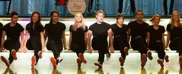 Glee: Le canzoni dell'episodio 4.15 – Girls (and Boys) on Film