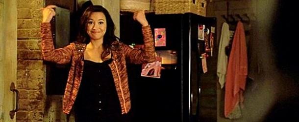 "Glee, Naya Rivera: ""Sembra un'altra serie"""