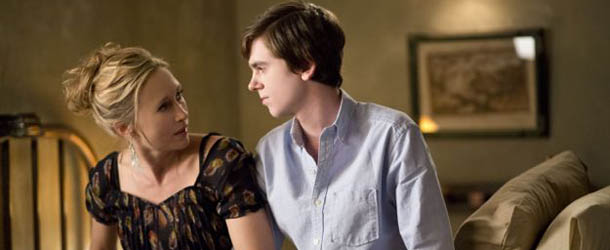 Bates Motel: Recensione dell'episodio 1.02 – Nice Town You Picked, Norma…