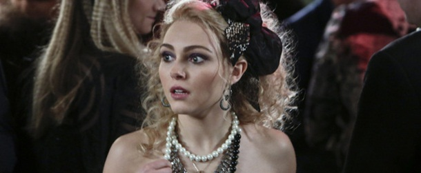 The carrie Diaries: Recensione dell'episodio 1.12 – A first time for everythings