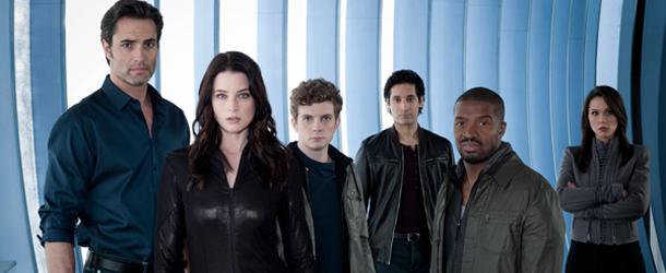 Continuum: le foto promozionali della seconda stagione