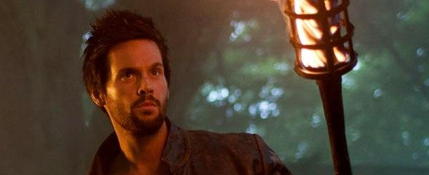 Da Vinci's Demons: recensione dell'episodio 1.01- The Hangend Man
