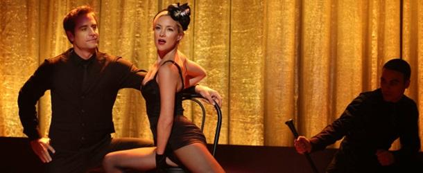 Glee: Kate Hudson ritornerà nel finale di stagione