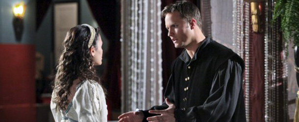 Hart Of Dixie: Recensione dell'episodio 2.19 – This Kiss