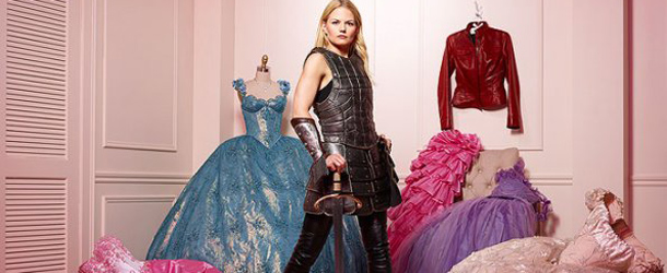 Once Upon a Time: Jennifer Morrison parla del final season e del nuovo mondo