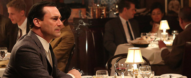 Mad Men: recensione dell'episodio 6.03 – The Collaborators